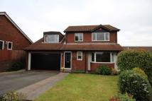 4 bedroom Detached house for sale in Greener Court, Prudhoe...