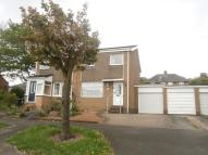 semi detached property in Holly Grove, Prudhoe...