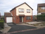 4 bedroom Detached home in Tennyson Court, Prudhoe...