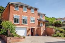4 bed Detached home in New Ridley Road...