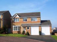 4 bedroom Detached property in The Haughs, Prudhoe, NE42