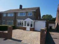 3 bed semi detached house in Park Lane, Prudhoe, NE42