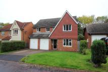 4 bed Detached property for sale in Mill View Rise, Prudhoe...