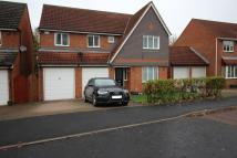 Detached home for sale in Mill View Rise, Prudhoe...