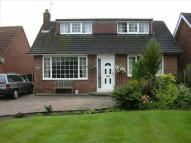 4 bed Detached Bungalow in Lindisfarne...