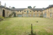 property for sale in The Former Stable Block At Hickleton Hall, Hickleton, Doncaster, DN5 7BB