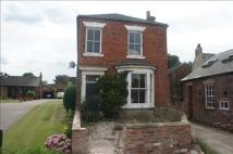 Detached property in Hillcrest, High Street...