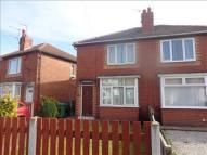 2 bedroom semi detached house to rent in 55 Northfield Road...