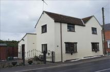 3 bed Cottage to rent in 17 Haxey Road, Misterton...