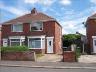 2 bed semi detached home in 51 Crompton Avenue...
