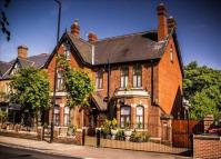 property for sale in Town Fields Guest House, Thorne Road, Doncaster, DN1 2JW