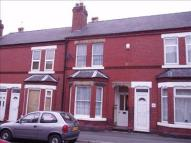 Terraced house in 52 Earlsmere Avenue...