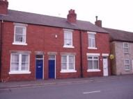 2 bed Terraced home to rent in 109 Doncaster Road...