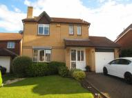 Detached property in Blaykeston Close, Seaham...
