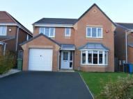 4 bed Detached property in Douglas Way, Murton...