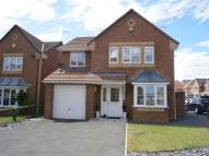 4 bed Detached home for sale in Grenaby Way, Murton...