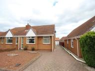 Semi-Detached Bungalow for sale in Bournemouth Drive...