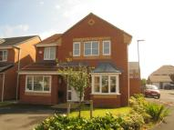 4 bedroom Detached property for sale in Douglas Way, Murton...