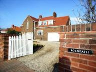 Detached house for sale in Rosneath Thorpe Road...