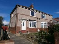 3 bed semi detached property in Station Road North...