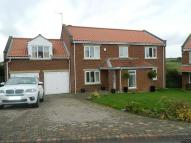 Detached house for sale in St. Michaels Rise...