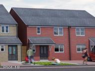 3 bed new house for sale in Trinity Court, Seaham...