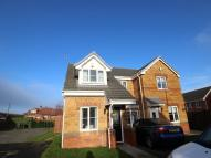 semi detached property in St. Helens Drive, Seaham...