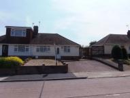 Emerald Road Semi-Detached Bungalow to rent