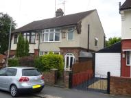 3 bed semi detached house to rent in Grantham Road, Leagrave...