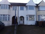 Terraced home to rent in Hurst Way, Leagrave...
