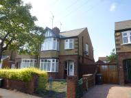3 bed semi detached home in Cranleigh Gardens...