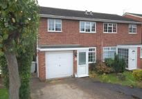 3 bed semi detached property in Livingstone Close...