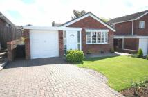 Detached Bungalow for sale in Slade Valley Avenue...
