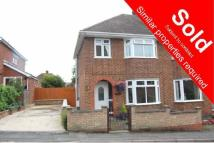 3 bedroom semi detached home for sale in Ragsdale Street, Rothwell