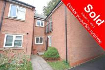 Plough Close Apartment for sale