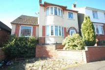 4 bed Detached home for sale in Ragsdale Street, Rothwell