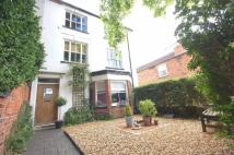 Harborough Road Town House for sale