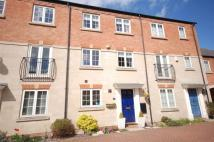 4 bed Town House for sale in Thistle Drive, Desborough