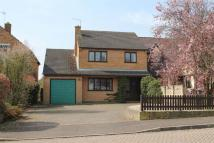 3 bedroom Detached house in Ise View Road, Desborough