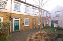 Apartment in Wesley Court, Rothwell