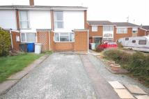 2 bedroom Terraced property in Raleigh Close, Rothwell