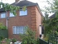 3 bed semi detached house in Lygon Grove, Quinton...