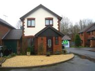 3 bedroom Detached property in Primrose Woods...