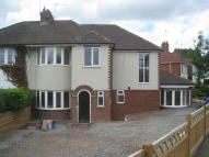 5 bedroom semi detached house in Bent Avenue, Quinton...
