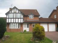 Detached house in Cloister Drive...