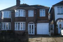 semi detached property in Worlds End Lane, Quinton...