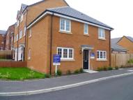 new property for sale in Greenfinch Way, Heysham...