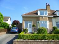semi detached house in Coastal Rise, Hest Bank...