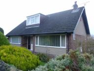 Bungalow in Piccadilly, Scotforth...