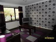 Flat to rent in Maryhill Road, West End...